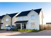 The Geddes - Plot 250, Albany Grange, Off Brodie Road, Dunbar, East Lothian, EH42 1FG