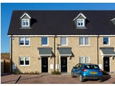 The Dunlop Mid - Plot 445, Greenlaw Mill, Mauricewood Road, Penicuik, Midlothian, EH26 0JP