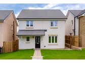 The Drummond - Plot 33, Albany Grange, Off Brodie Road, Dunbar, East Lothian, EH42 1FG