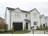 The Stewart - Plot 506, Almond Park, off Pinkie Road, Musselburgh, East Lothian, EH21 7DG