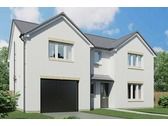 The Wallace - Plot 11, Hopefield Gait, 164 Burnbrae Road, Bonnyrigg, Midlothian, EH19 3GB