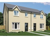 The Blair Semi - Plot 206, Victoria Grange, Victoria Street , Monifieth, Angus, DD5 4HB