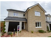 The Maxwell - Plot 412, Wallace Grange, Blane Crescent , Duloch, Dunfermline, KY11 8ZF
