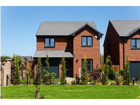 The Douglas  Plot 419, Greenlaw Mill, Mauricewood Road, Penicuik, EH26 0JP