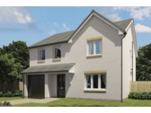 The Geddes - Plot 514, Almond Park, off Pinkie Road, Musselburgh, East Lothian, EH21 7DG