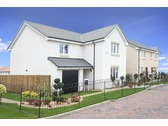 The Maxwell - Plot 59, Albany Grange, Off Brodie Road, Dunbar, East Lothian, EH42 1FG