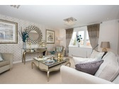 The Wallace - Plot 88, Kinloch Green, Edinburgh, Candlemaker's Park, Gilmerton, Edinburgh South, EH17 8RJ