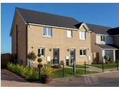 The Andrew - Plot 446, Greenlaw Mill, Mauricewood Road, Penicuik, Midlothian, EH26 0JP