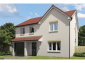 The Geddes - Plot 61, Albany Grange, Off Brodie Road, Dunbar, East Lothian, EH42 1FG
