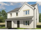 The Fraser - Plot 344, Heartlands, Cults Road, Whitburn, West Lothian, EH47 0SN