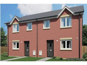 The Baxter  Plot 411, Greenlaw Mill, Mauricewood Road, Penicuik, EH26 0JP