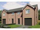 The Chalmers - Plot 4, Albany Grange, Off Yosemite Park, Dunbar, East Lothian, EH42 1FL