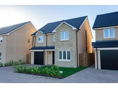 The Fairbairn - Plot 401, Greenlaw Mill, Mauricewood Road, Penicuik, Midlothian, EH26 0JP