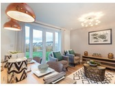 The Baxter - Plot 102, Kinloch Green, Edinburgh, Candlemaker's Park, Gilmerton, Edinburgh South, EH17 8RJ