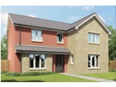 The Monro - Plot 450, Greenlaw Mill, Mauricewood Road, Penicuik, Midlothian, EH26 0JP