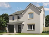 The Geddes - Plot 405, Heartlands, Cults Road, Whitburn, West Lothian, EH47 0SN