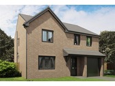 The Geddes - Plot 66, Kinloch Green, Edinburgh, Candlemaker's Park, Gilmerton, Edinburgh South, EH17 8RJ