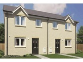 The Baxter - Plot 42, Spencer Fields, Off Hillend Road, Inverkeithing, Fife, KY11 1PL