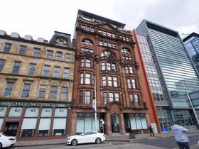 York Street, City Centre (Glasgow), G2 8JX