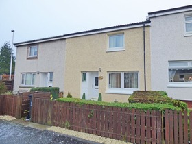 Peveril Rose, Livingston, EH54 6NU
