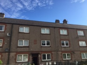 Telford Square, Camelon, FK1 4BT