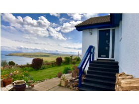 Glasphein, Staffin, Skye and Lochalsh, IV51 9JZ