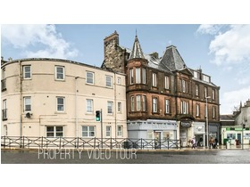 Milton House apartment A, Bethelfield Place, Kirkcaldy, KY1 1UT