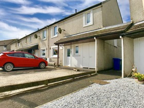 8 Powgree Crescent, Beith, KA15 1ES