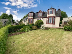 4 Russell Drive, Dalry, KA24 5BJ