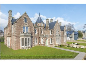Seaview Manor Apartment 7, Monifieth, DD5 4AL