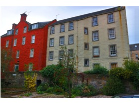 Chessels Court, Old Town, EH8 8AD