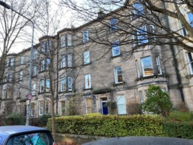 Gladstone Terrace, Marchmont, EH9 1LS
