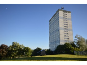 White Cart Tower, East Kilbride, G74 2EE