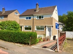 Maxwell Avenue, Bearsden, G61 1NH