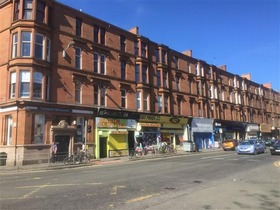 Dumbarton Road, Partick, G11 6SQ