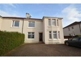 Moorhouse Avenue, Knightswood, G13 4RB
