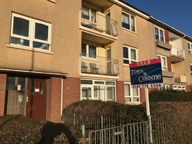 Heathcot Place, Drumchapel, G15 8NZ