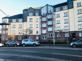 Clarence Drive, Partick, G11 7JU
