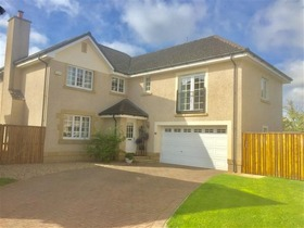 Grayston Manor, Chryston, G69 9JW