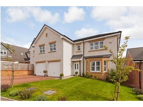 Lint Mill Road, Lenzie, G66 3TF