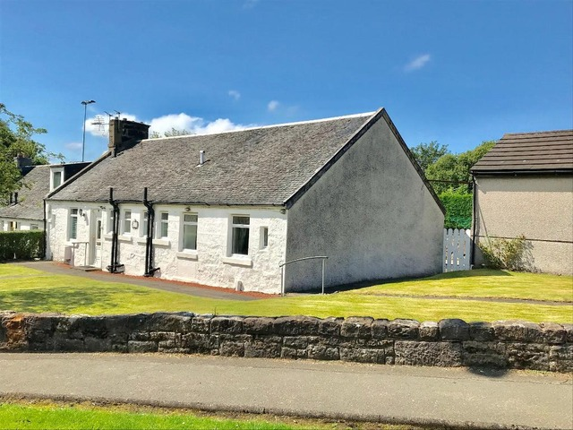 2 bedroom cottage for sale, Dunbartonshire East, G66 3PA