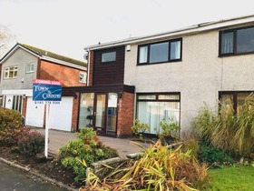 Glenburn Crescent , Milton of Campsie, G66 8DW