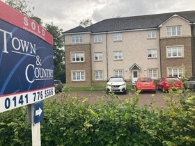 Bothlin Court, Lenzie, G66 3UL