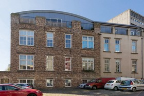 St Mary's Lofts, Queen Charlotte Street, The Shore, EH6 6AT