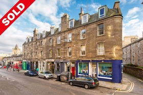 57/5 Raeburn Place, Stockbridge, EH4 1HX