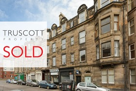 15 1F2 Albion Road, Easter Road, EH7 5QJ
