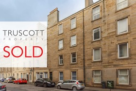 45 1F1 Brunswick Road, Leith, EH7 5PD