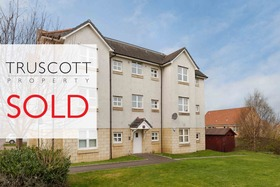 14/6 West Fairbrae Drive, Saughton, EH11 3SY
