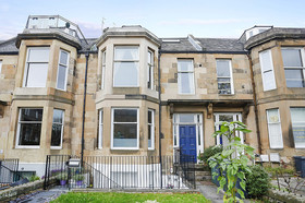 16/2 Granville Terrace, Merchiston (Edinburgh), EH10 4PQ