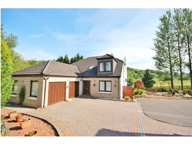 Langley, Cathlaw Lane, Torphichen, EH48 4NN